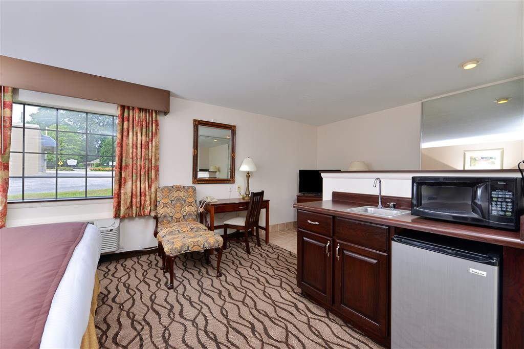 Country Hearth Inn & Suites - Toccoa image 6