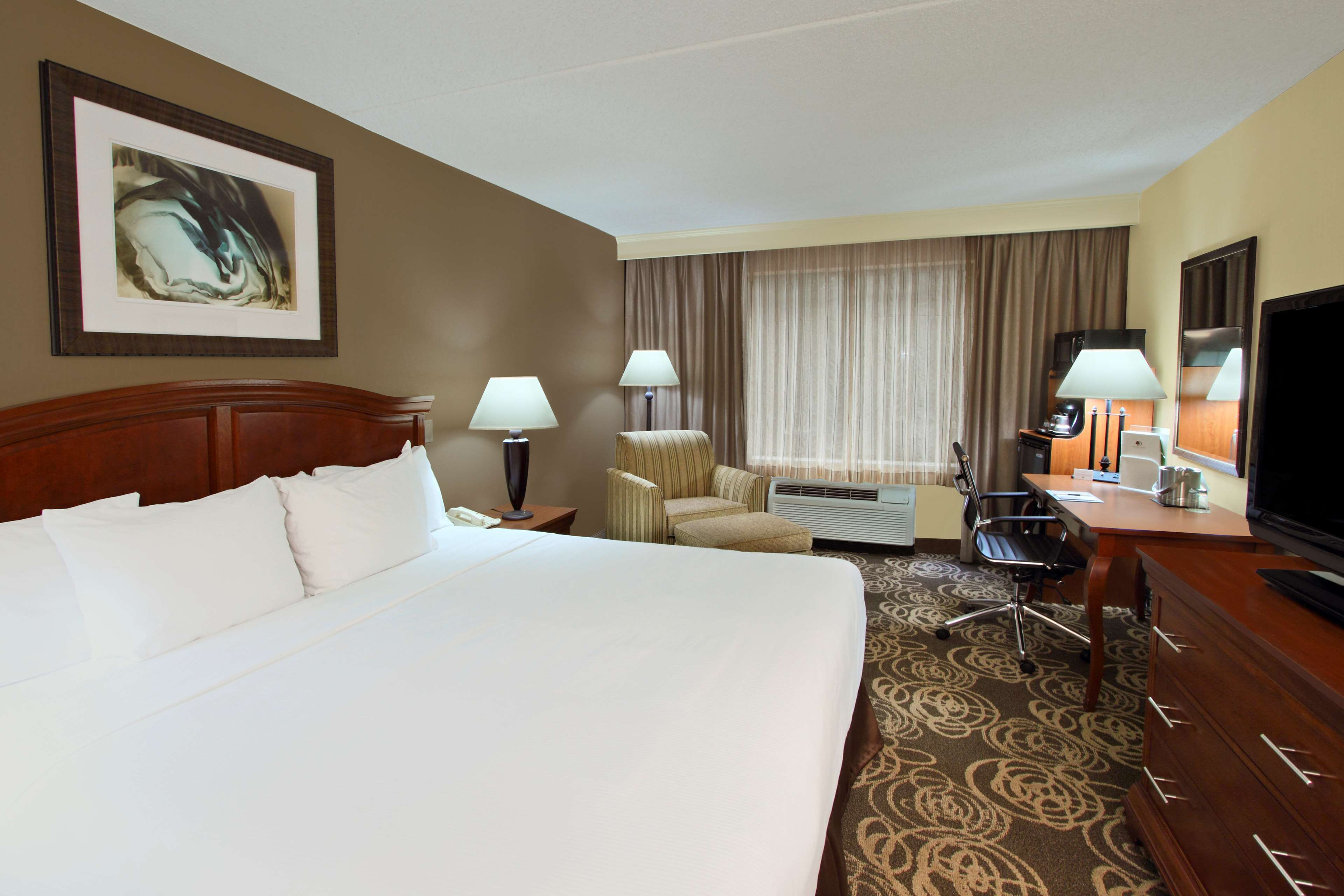 DoubleTree by Hilton Hotel Mahwah image 15