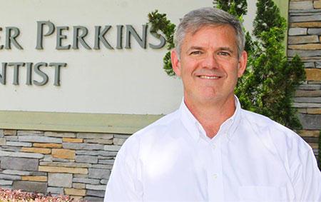 Perkins Dentistry: J. Carter Perkins, Jr., DDS image 0