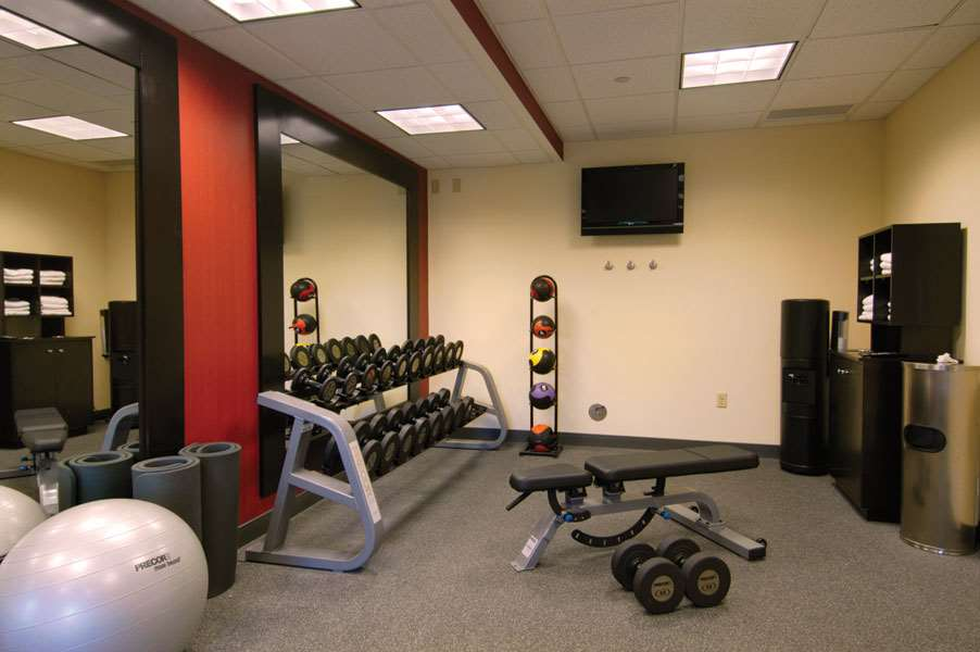 Hampton Inn & Suites Tampa-Wesley Chapel image 17