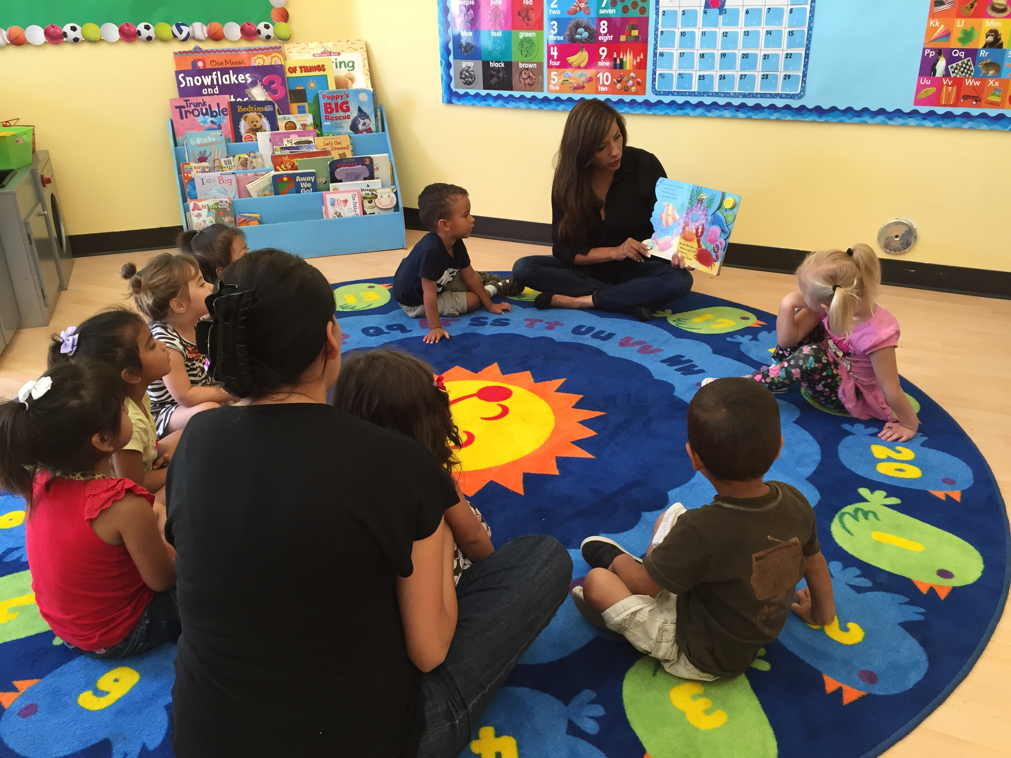 Top Five Daycare Cost Near Me - Circus