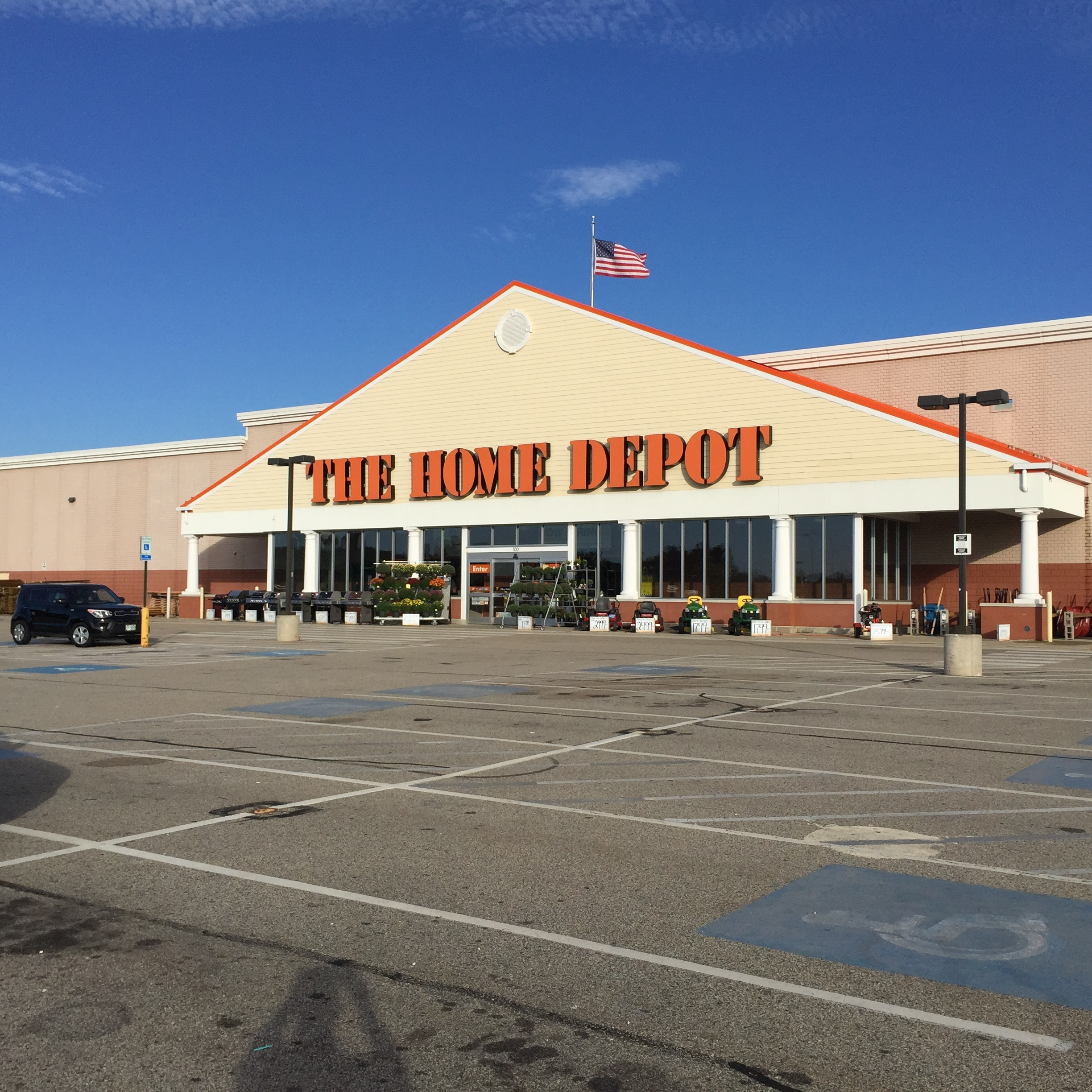 The Home Depot In Portsmouth Nh Whitepages