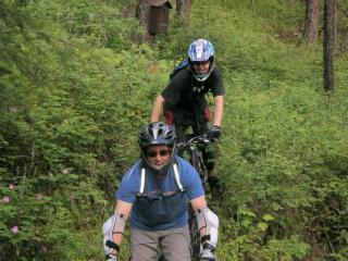 WildWay Adventure Sports & Rentals in Christina Lake