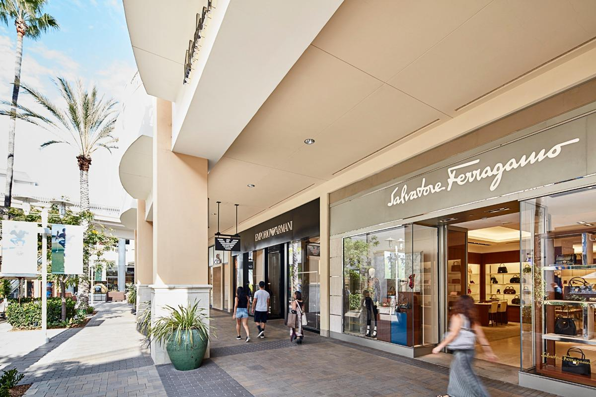 Fashion Valley in San Diego, CA, photo #16