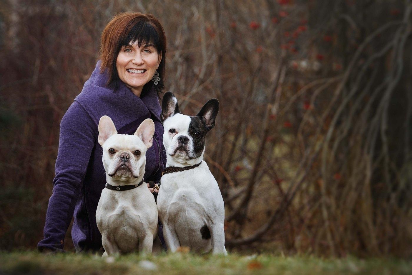 Central Valley Veterinary Hospital in Kelowna: Dr Geri Reimer