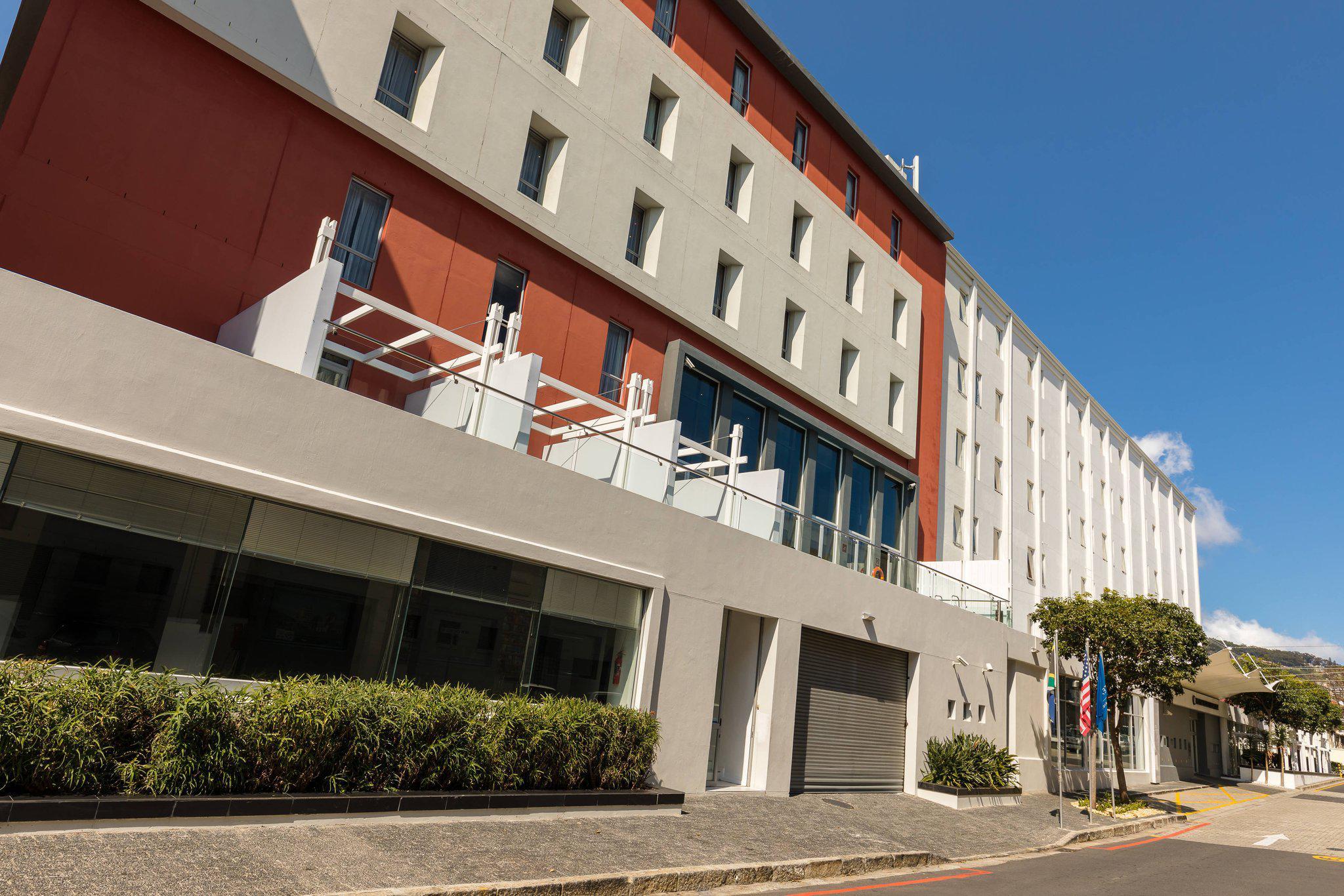 Protea Hotel Fire & Ice! Cape Town