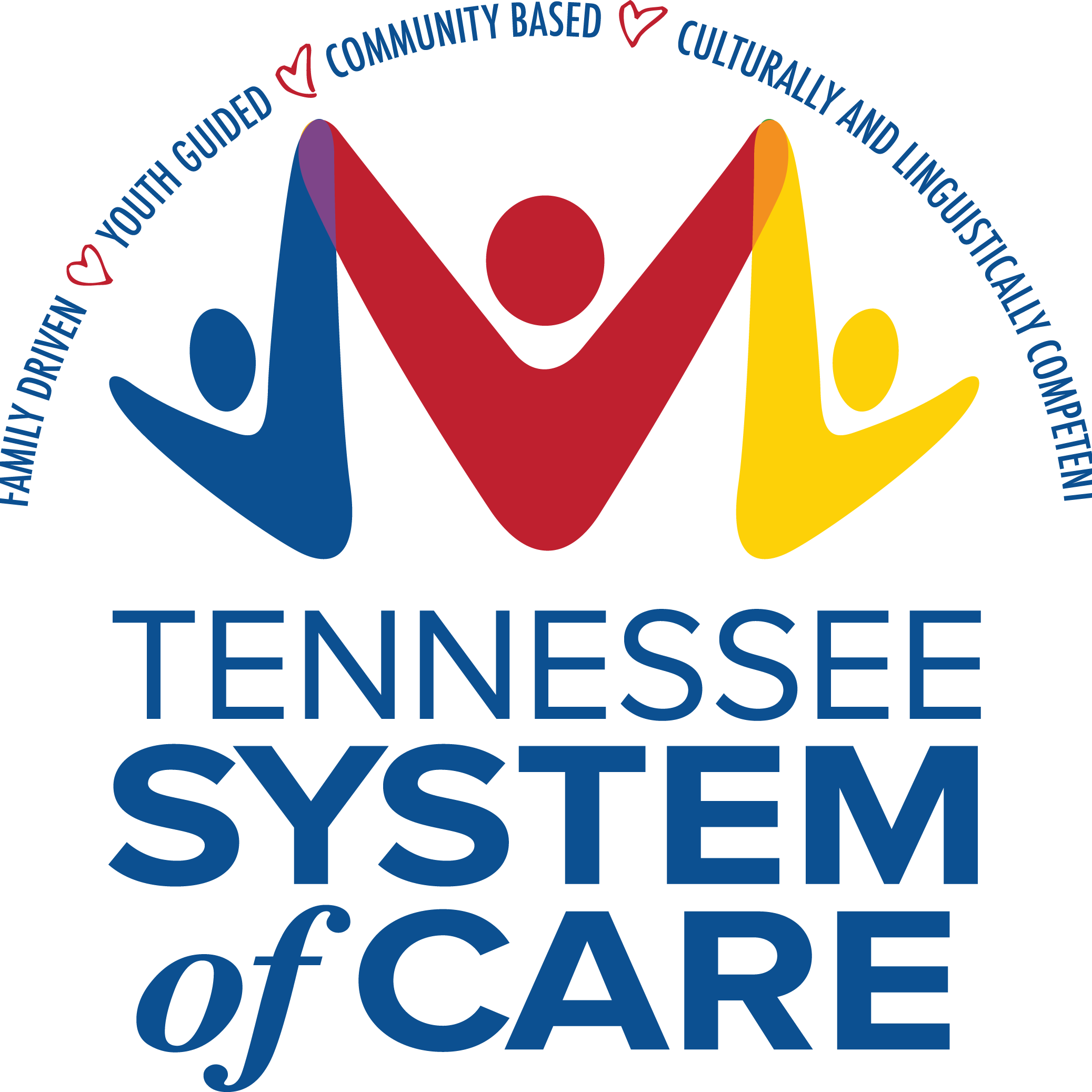 System of Care Across Tennessee