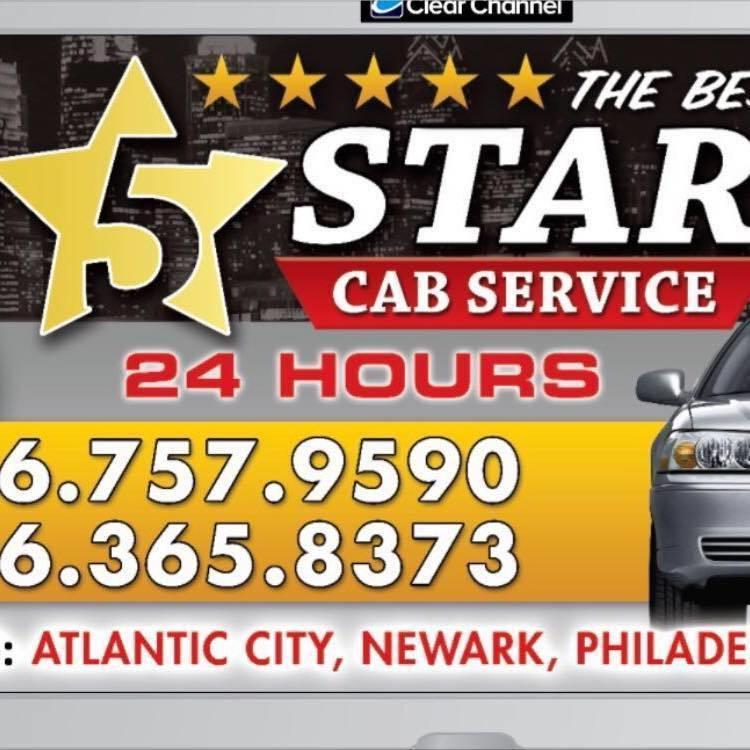 5 Star Cab Inc