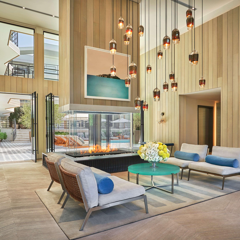 Oceana Santa Monica, LXR Hotels & Resorts