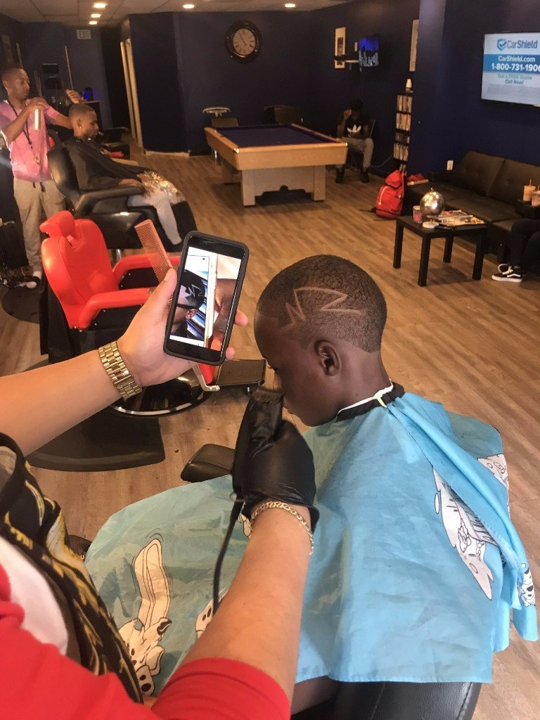 Smooth Cuts Barber Shop image 4