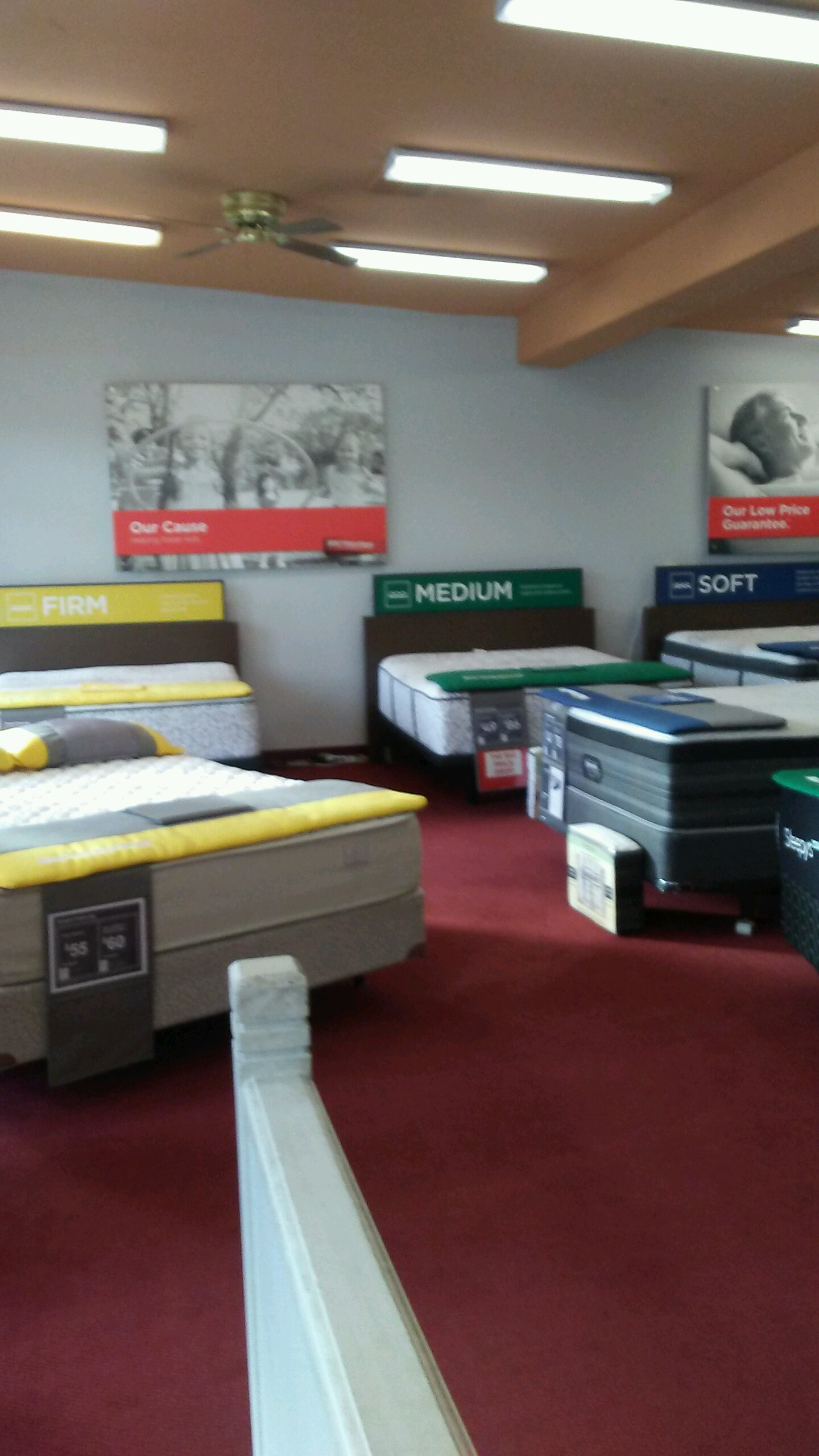 Mattress Firm Whitehall South image 7