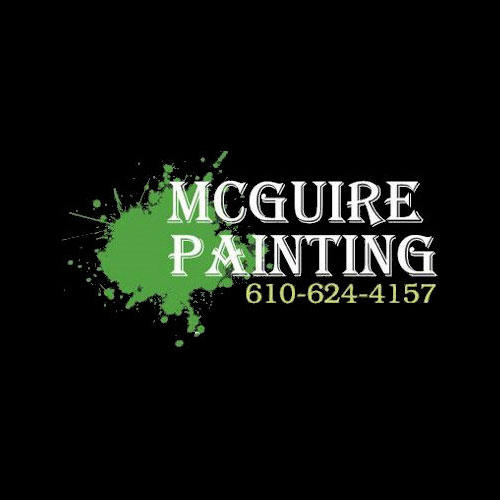 McGuire Painting