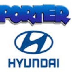 Porter Hyundai