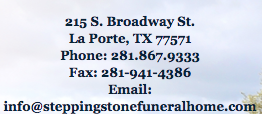 Stepping Stone Funeral Home image 1