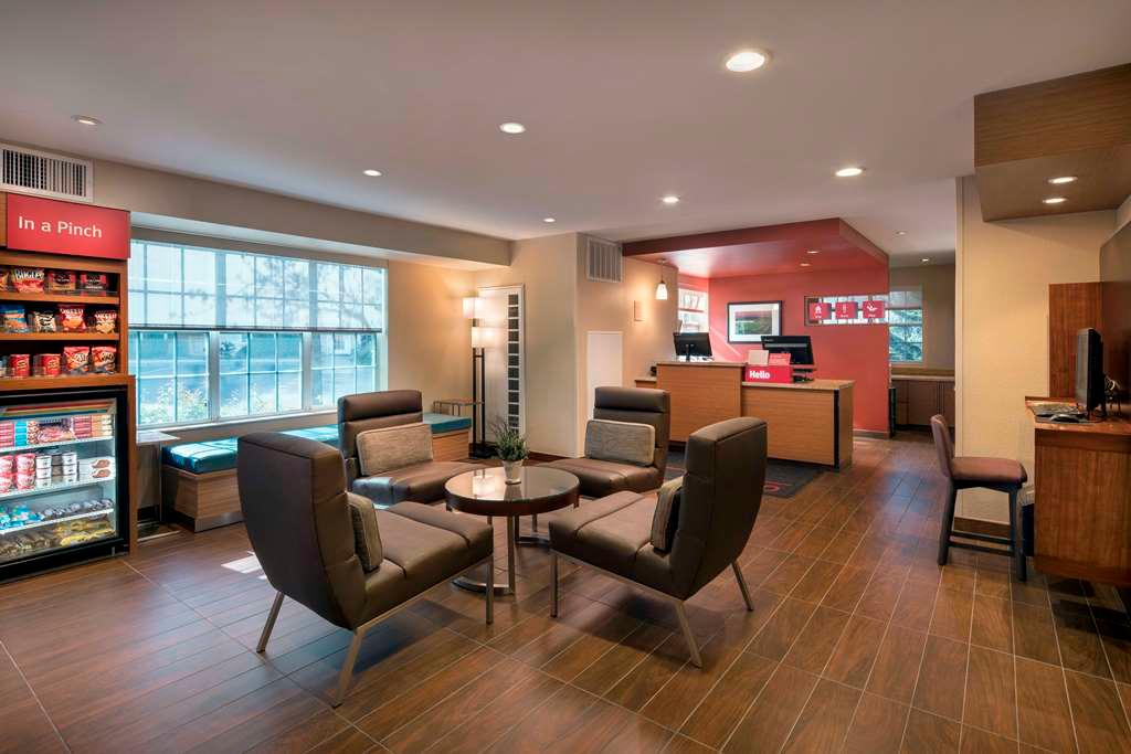 TownePlace Suites by Marriott Milpitas Silicon Valley image 1