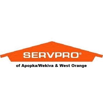 SERVPRO of Apopka/Wekiva