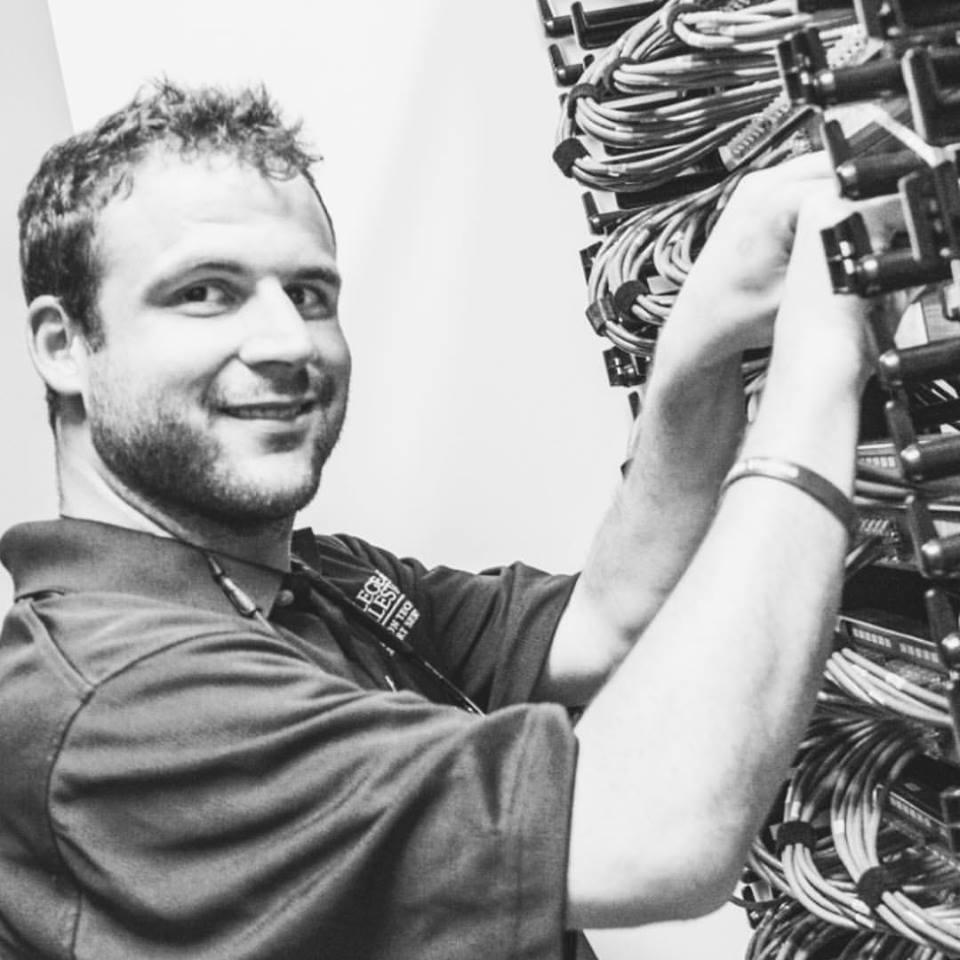 Adam's Computer Repair and Network Services