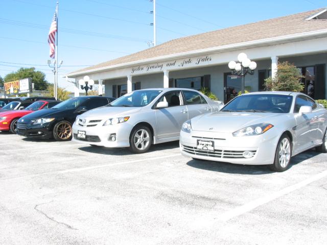 Yerton Leasing & Auto Sales image 0