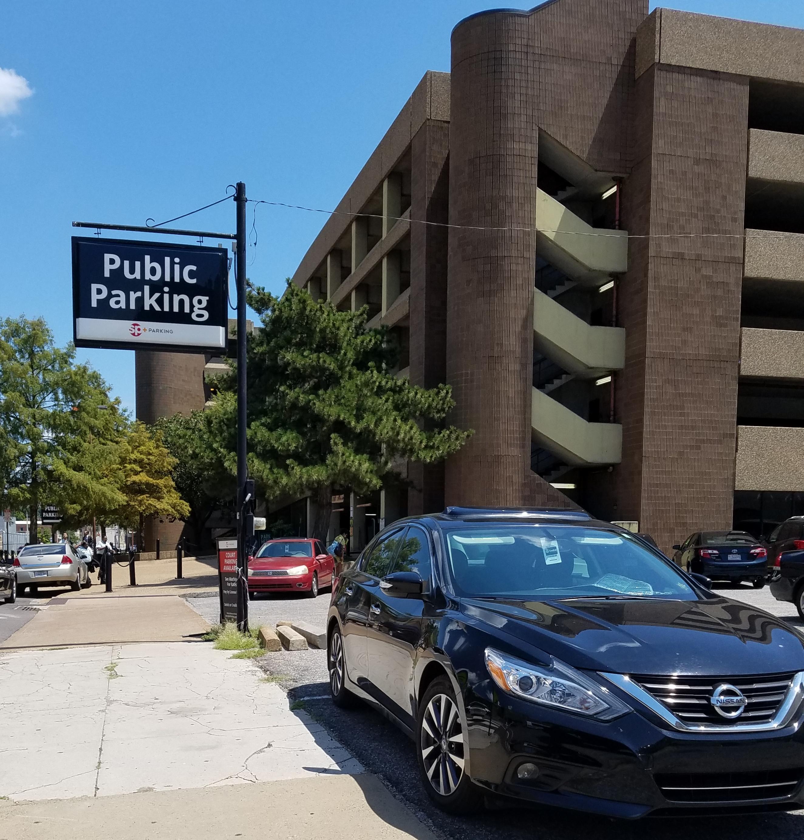 SP+ Parking image 0