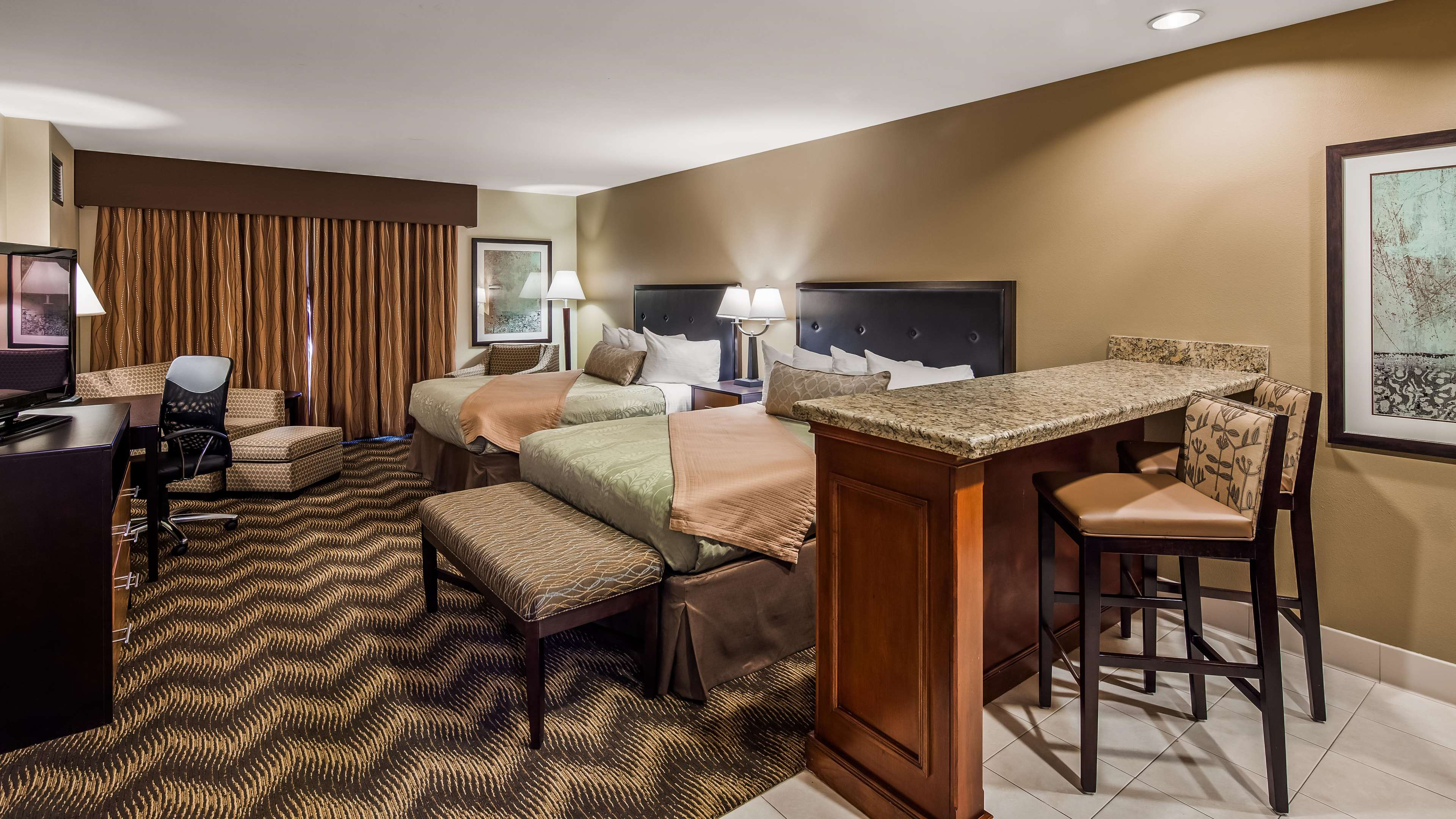 Best Western Plus Gold Country Inn image 6