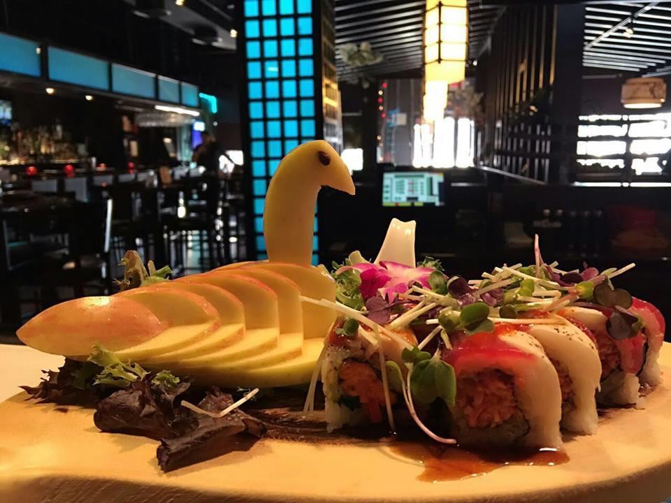 Dao Japanese Steakhouse Sushi & Bar image 11