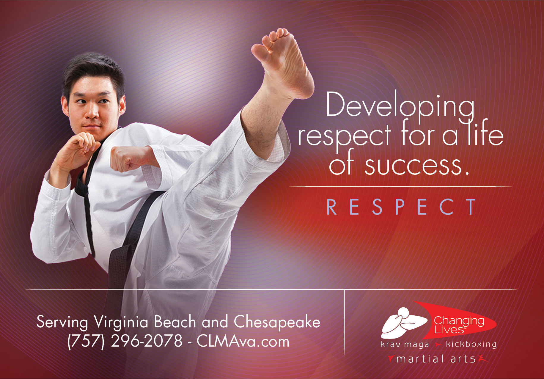 Changing Lives Martial Arts Greenbrier image 6