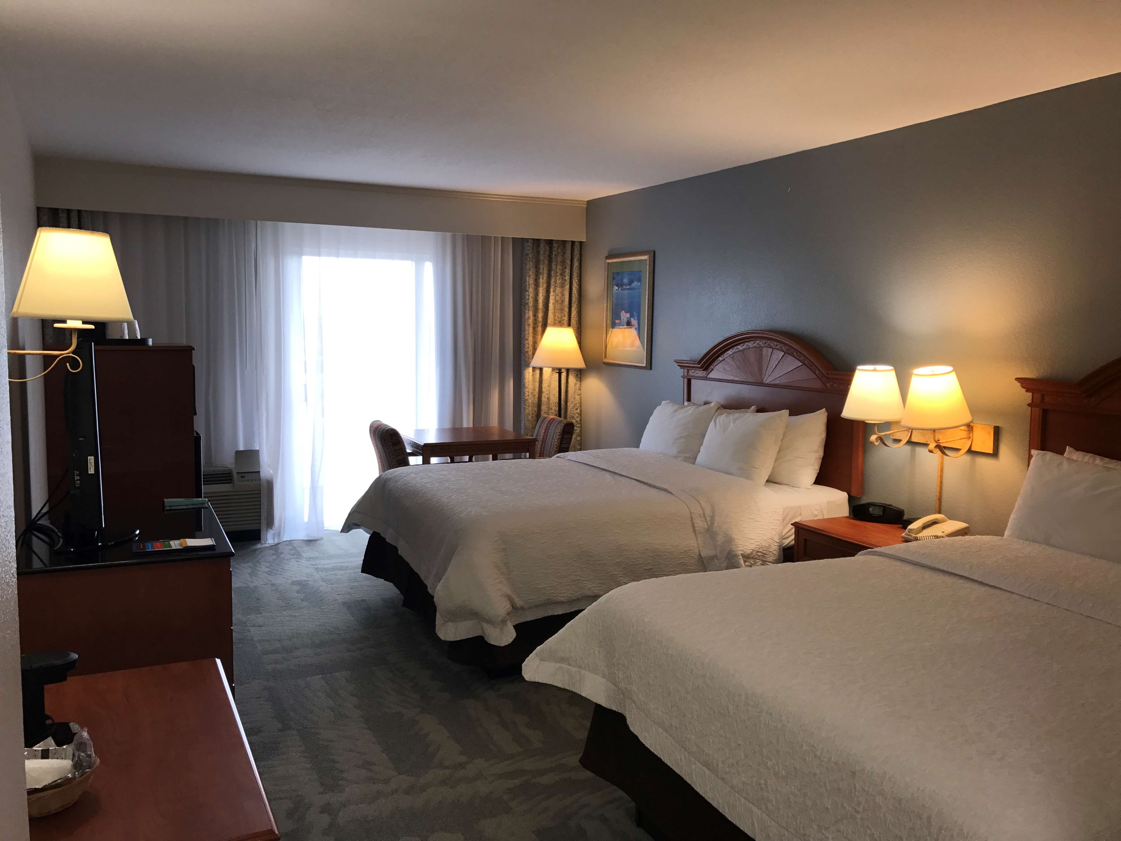 Hampton Inn Daytona Shores-Oceanfront image 36