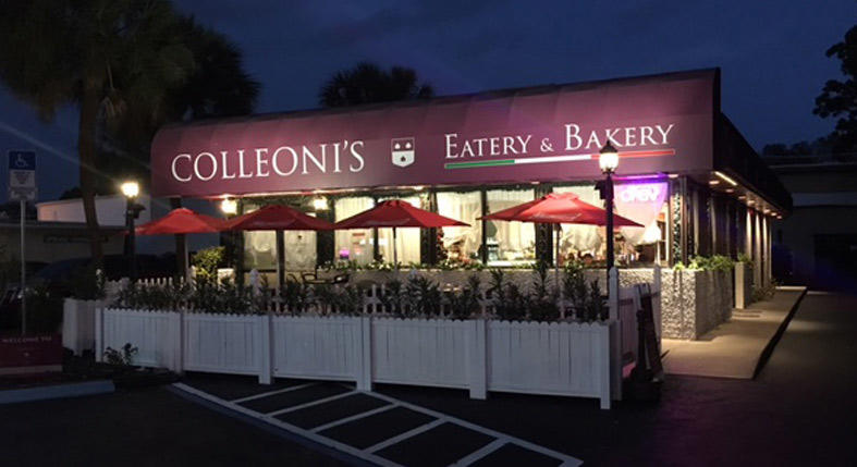 Colleoni's Eatery & Bakery image 2