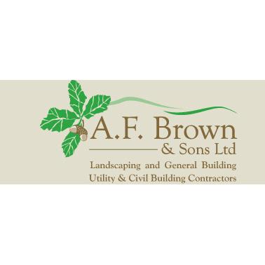 A F Brown & Son Ltd