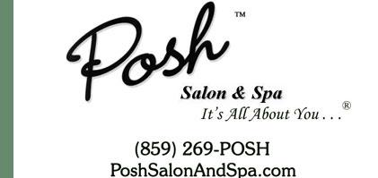 Posh Salon and Spa - Lexington, KY