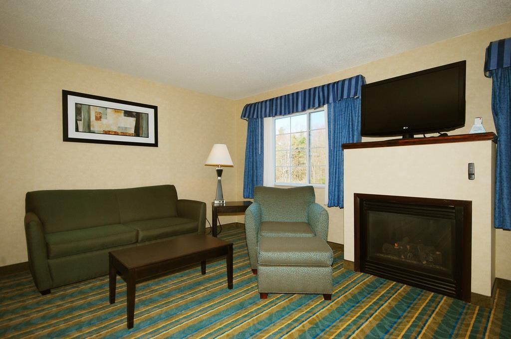 Best Western Plus Berkshire Hills Inn & Suites image 24