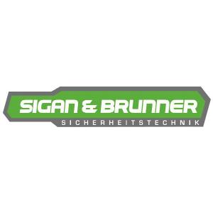Logo von 24 h AUFSPERR- & SCHLÜSSELDIENST Sigan & Brunner Sicherheitstechnik