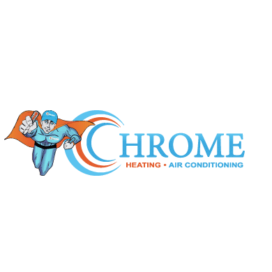 Chrome Air Conditioning and Plumbing