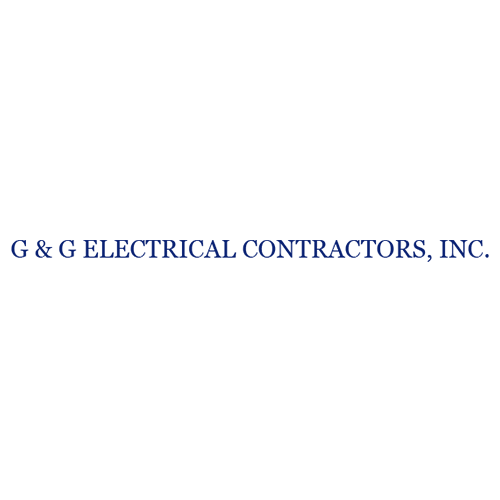 G & G Electrical Contractors, Inc.