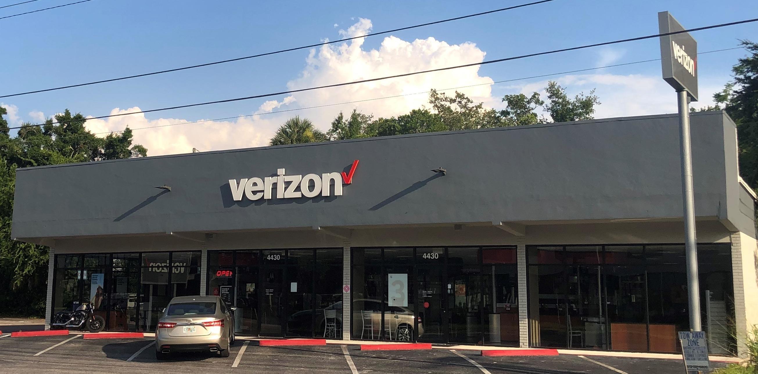 Verizon Authorized Retailer – Cellular Sales image 0