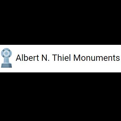 Albert N. Thiel Monuments