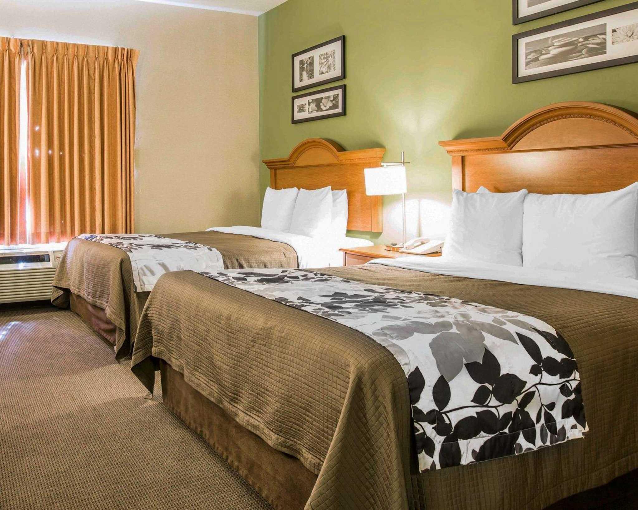 Sleep Inn & Suites image 6
