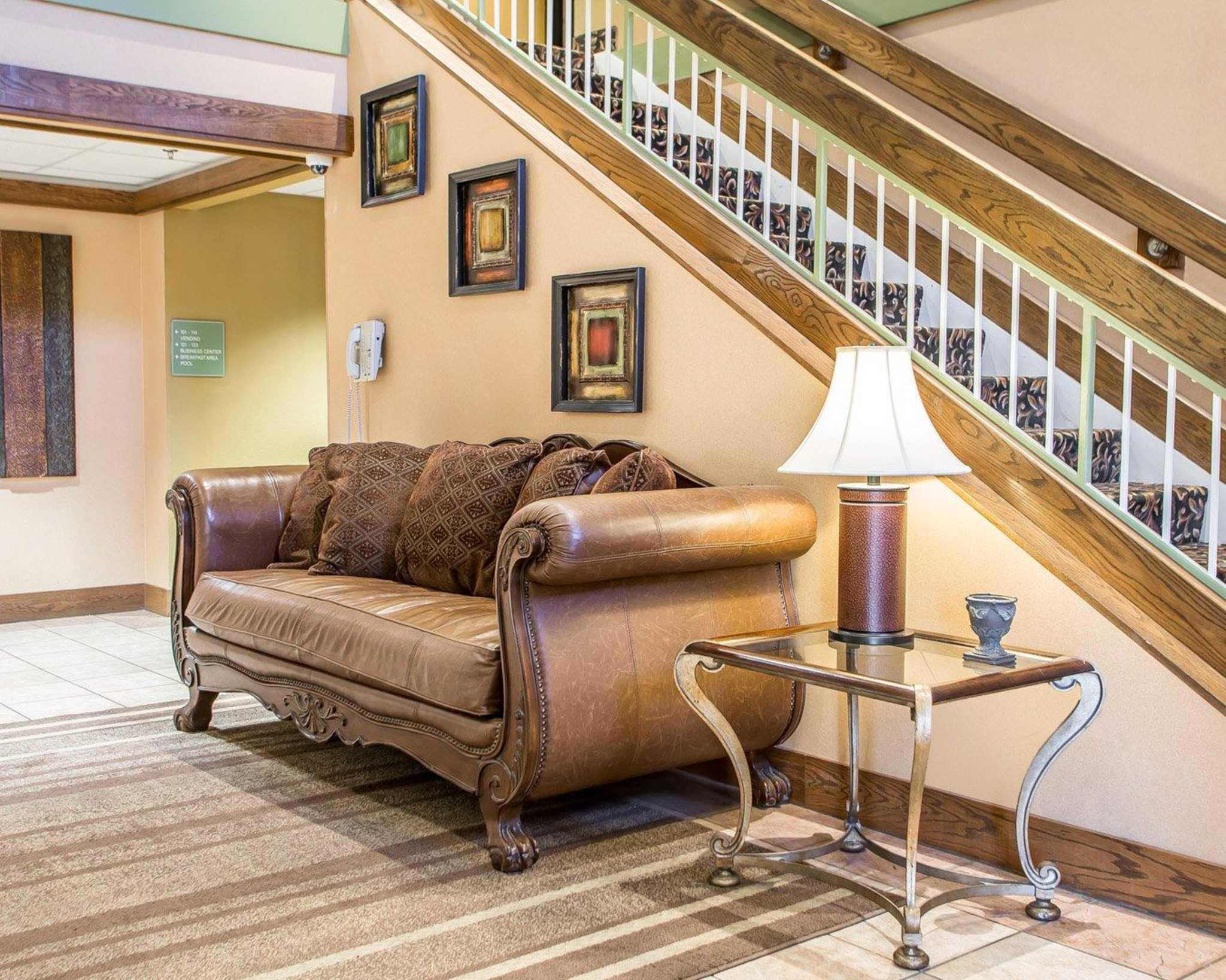 Quality Inn St. Robert - Ft. Leonard Wood image 17