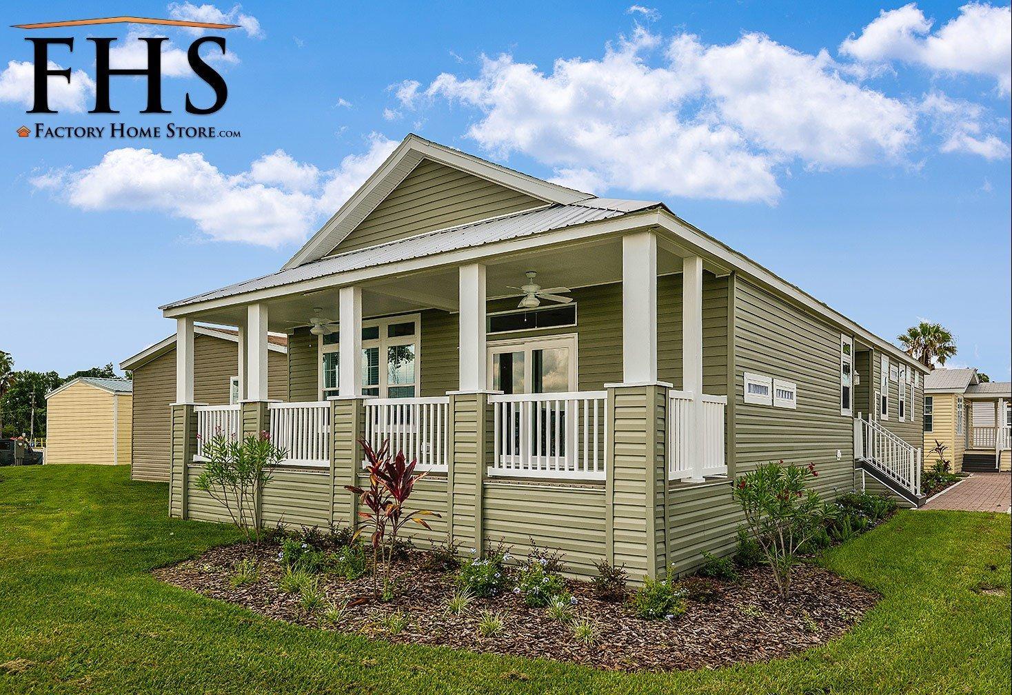 Citrus Homes / Meadowood Homes of Florida South image 4