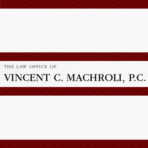 Law Office of Vincent C. Machroli, P.C.