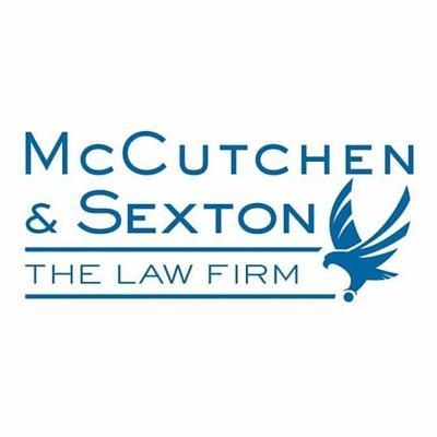 McCutchen & Sexton — The Law Firm