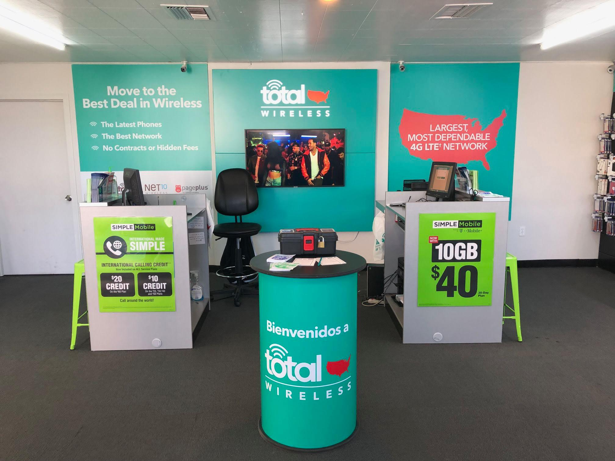 Total Wireless Store image 1