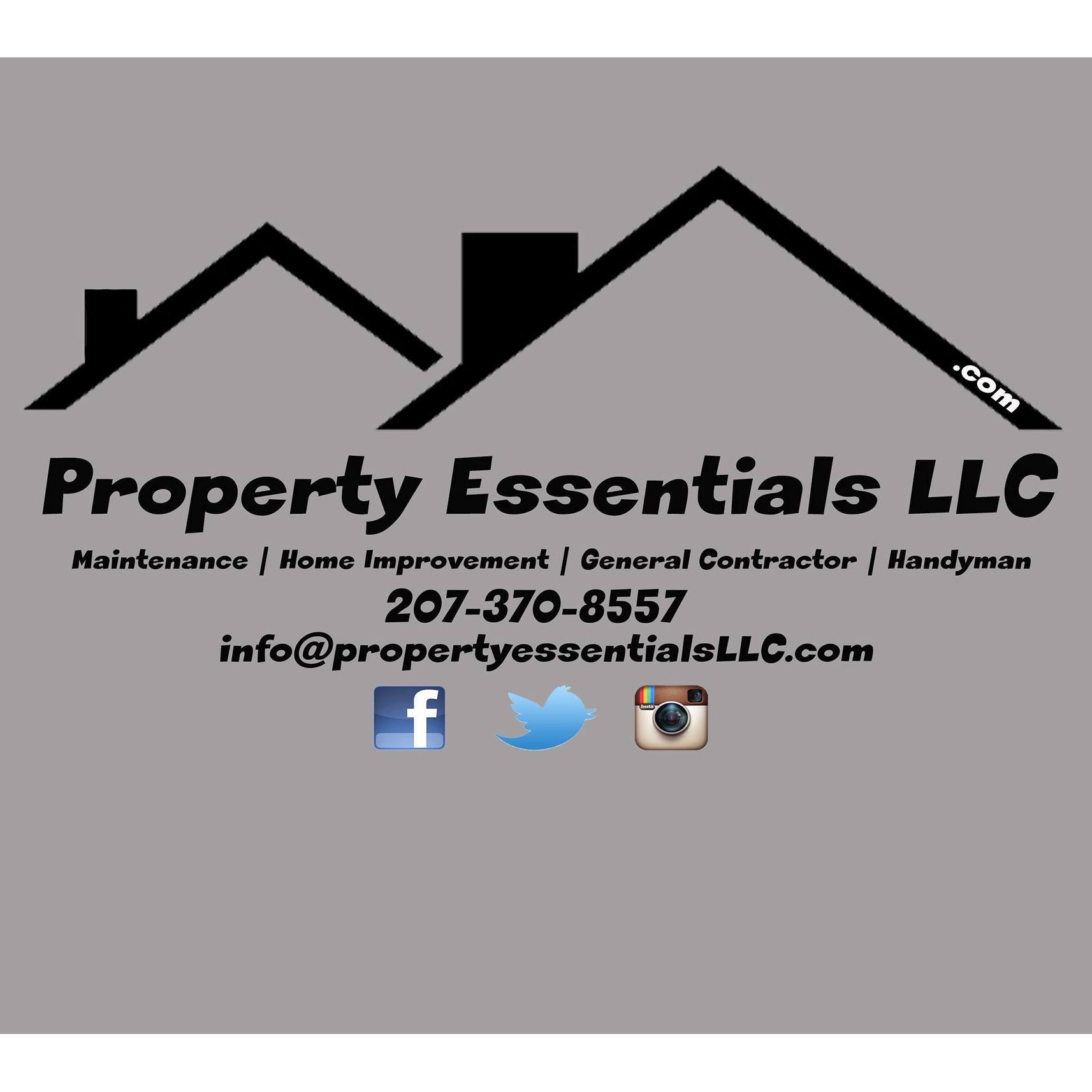 Property Essentials LLC