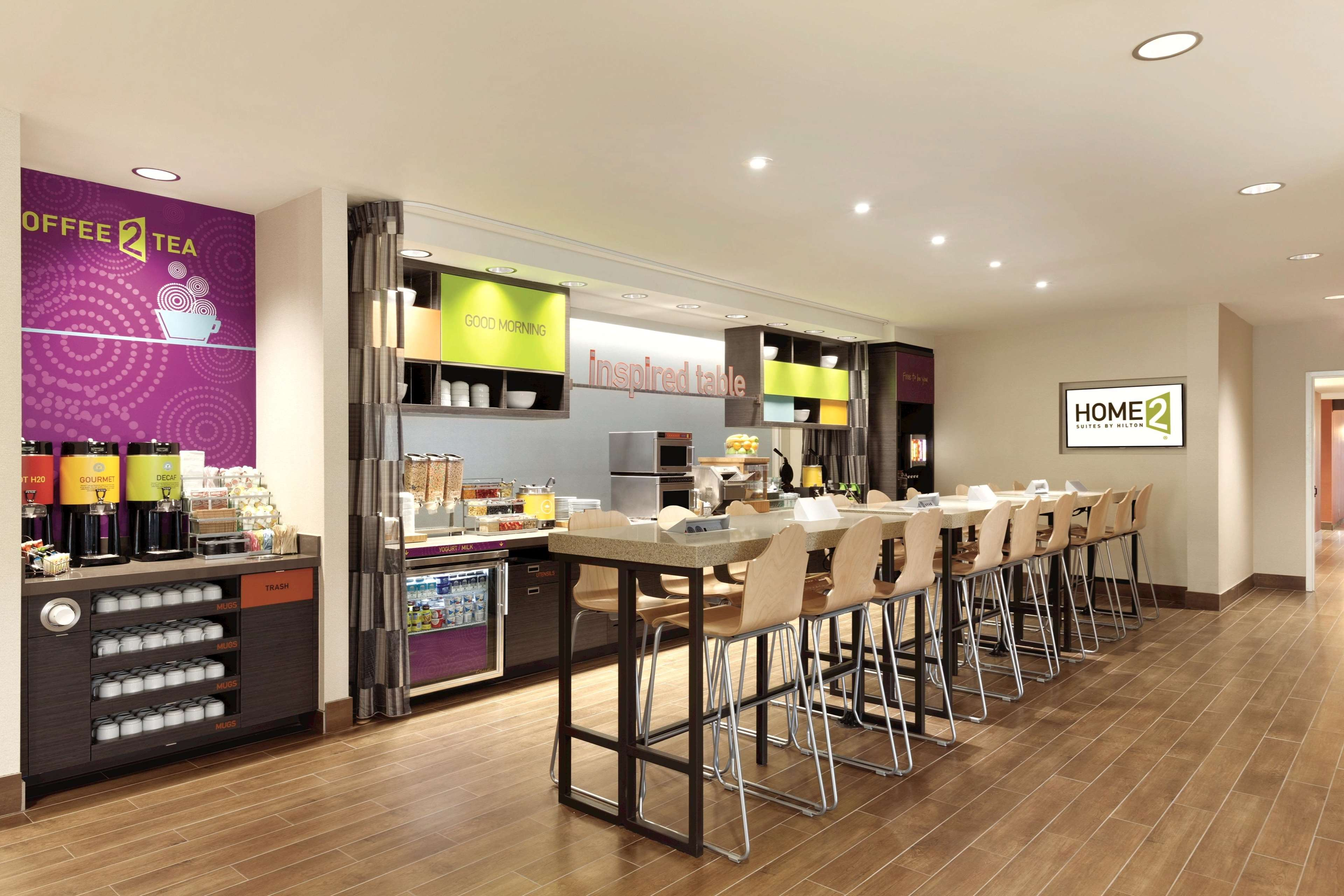 Home2 Suites by Hilton Austin Round Rock image 20
