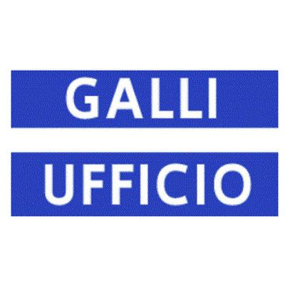 Galli ufficio commercio di mobili per ufficio cesana for Ufficio logo