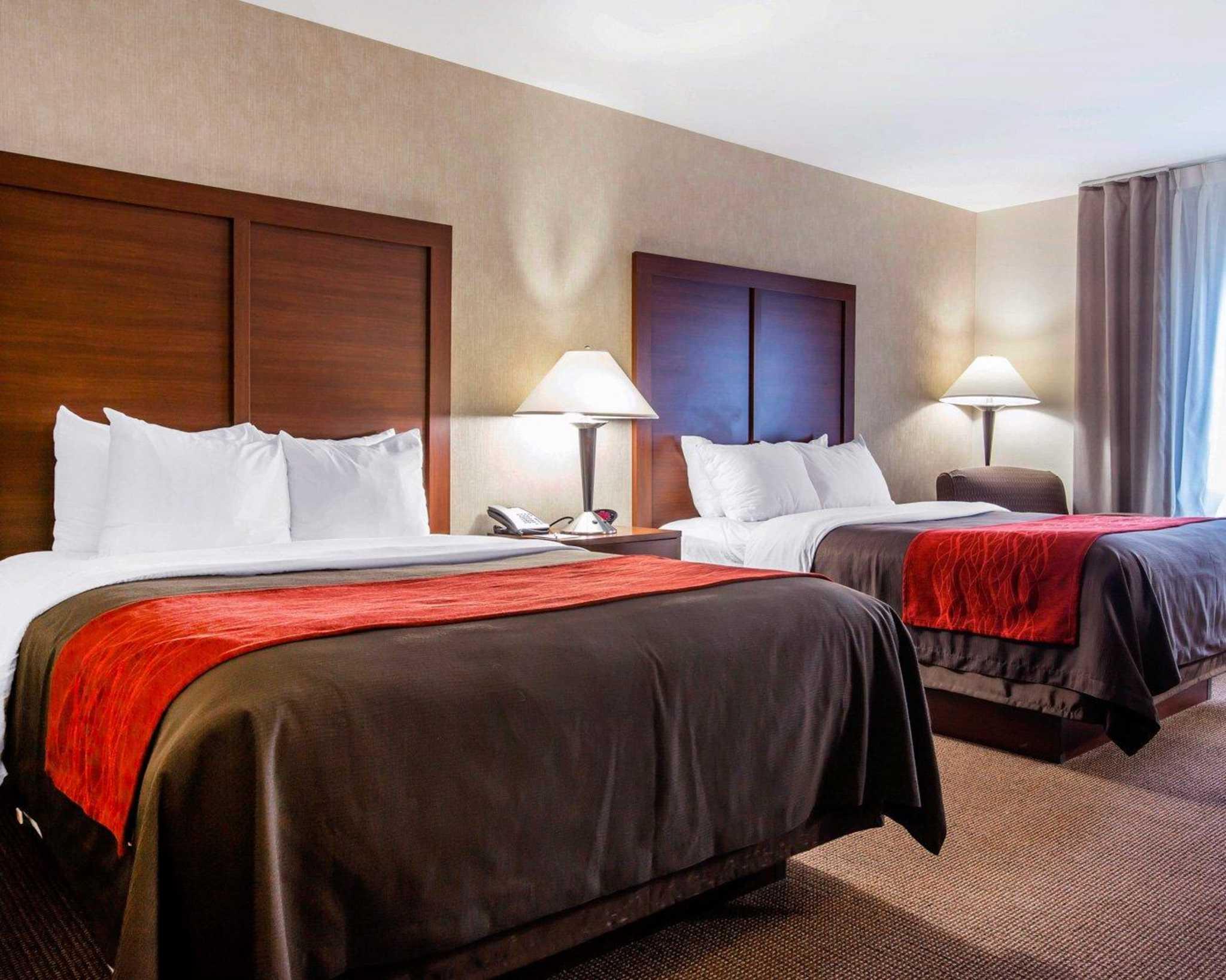 Comfort Inn & Suites adj to Akwesasne Mohawk Casino image 14