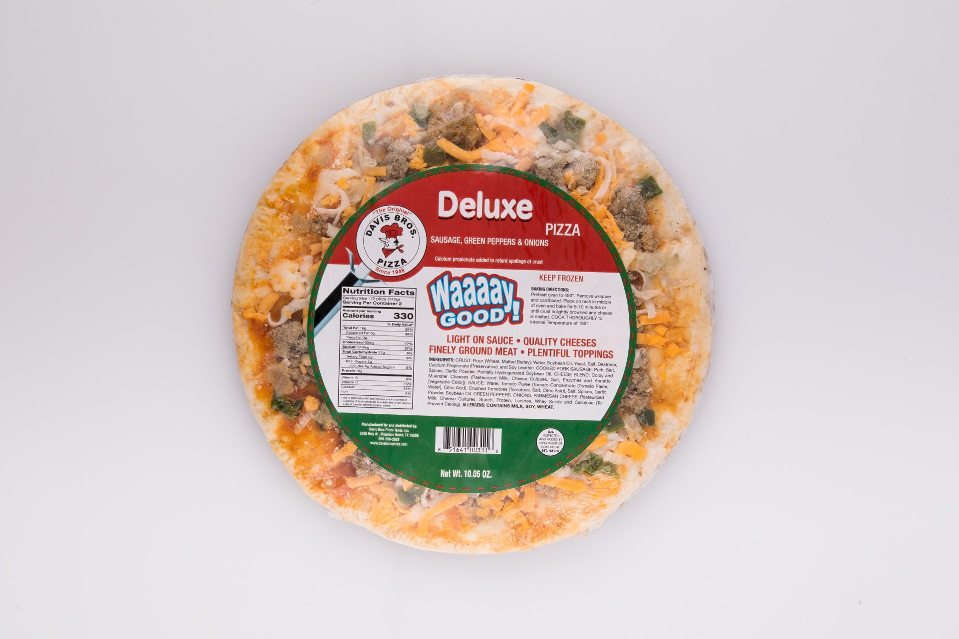 Davis Brothers Pizza image 7