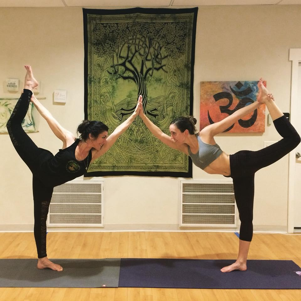 Twisted Root Yoga and Wellness image 2