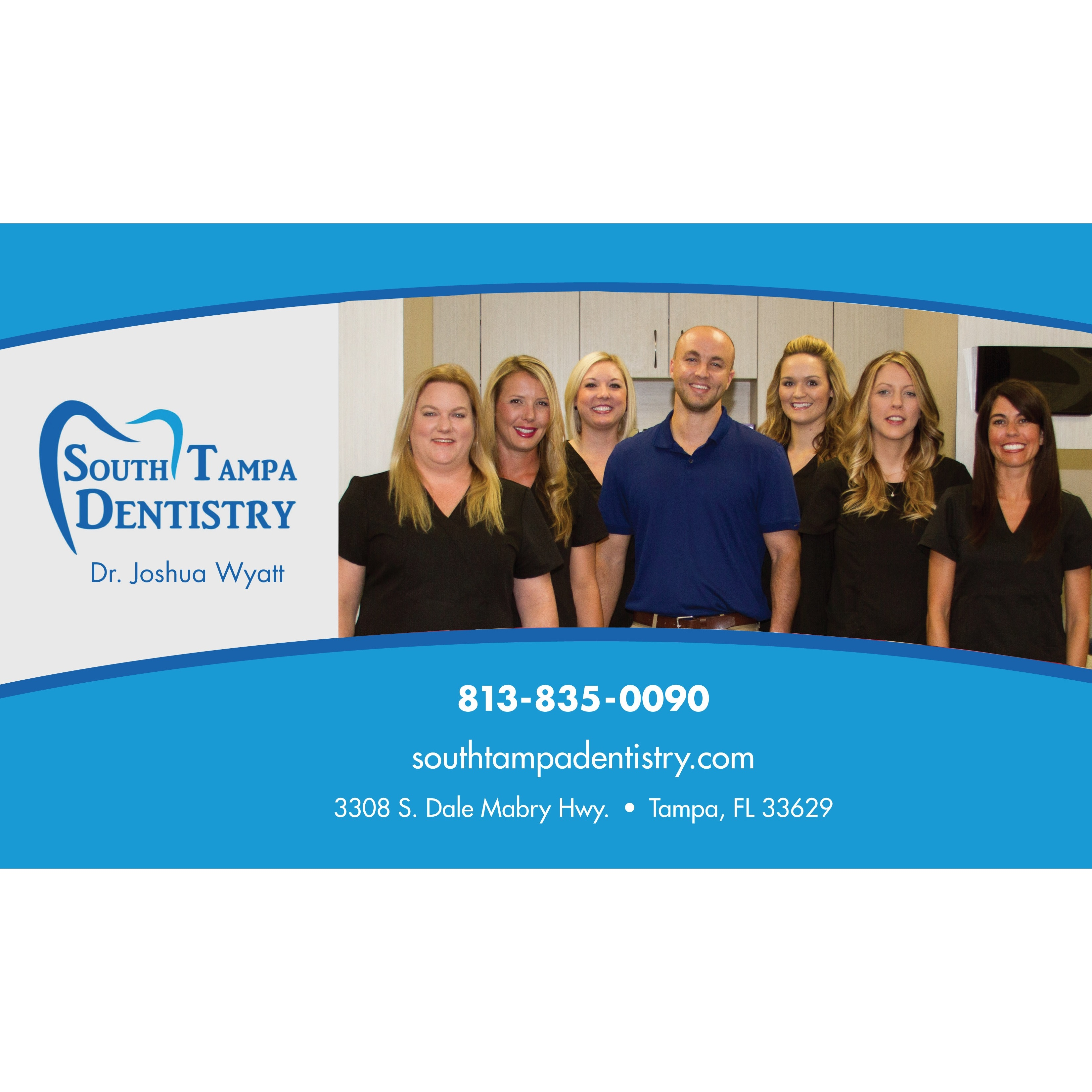 Tampa Cosmetic Dentists
