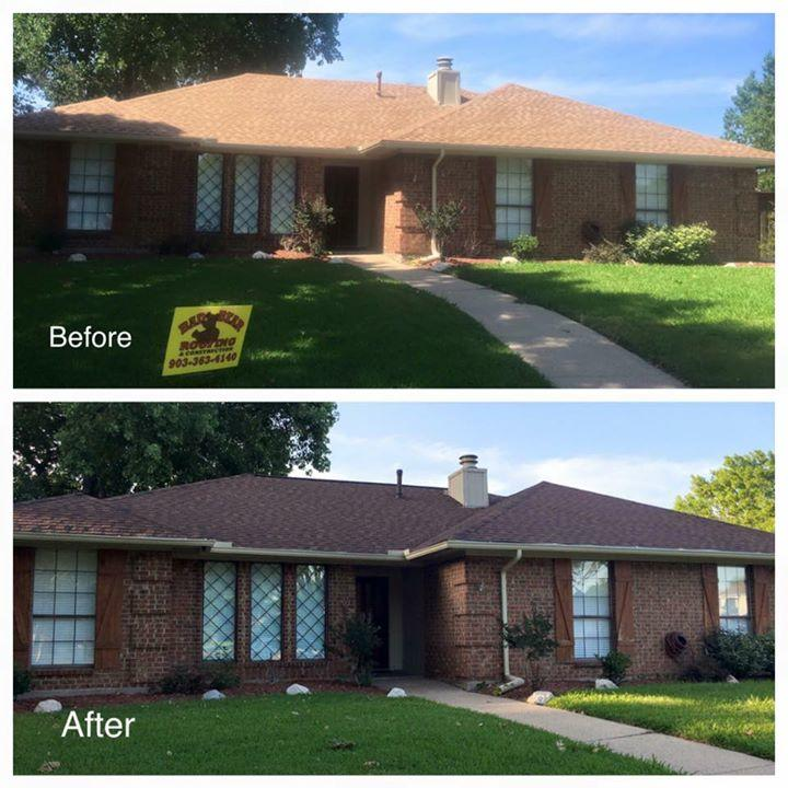 Bad Bear Roofing & Construction image 0